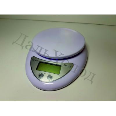 Весы WH-В05 (до 5кг)