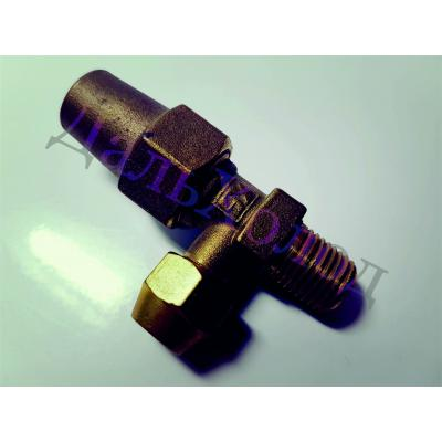 Клапан рессивера RV-04x04