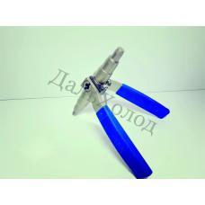 Труборасширитель VST- 22 (3/8, 1/2, 5/8, 3/4, 7/8) VALUE
