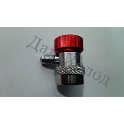 Вентиль быстросъемный QC-HA (FC)