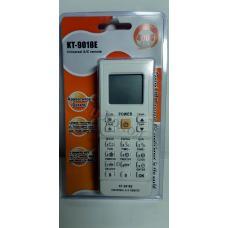 Пульт управления для кондиционера КТ- 9018Е