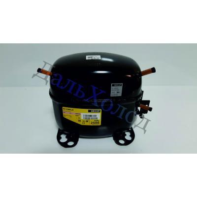 Компрессор SECOP SC 10 MLX (R404, при+7.2°C=1532Вт) MBP