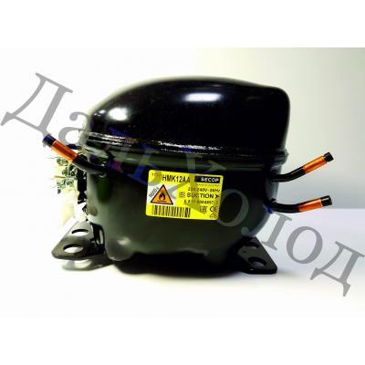 Компрессор SECOP HMK-12 AA (R-600, при -23,3°C=198Вт)