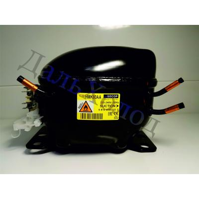 Компрессор SECOP HMK-80 AA (R-600, при -23,3°C=136Вт)