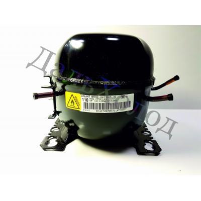 Компрессор Атлант СКН 110 (R-600, при -23,3°C=128Вт) (реле РТК-6)