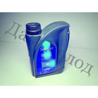 Масло Suniso SL68 (1л) синтетическое R134а