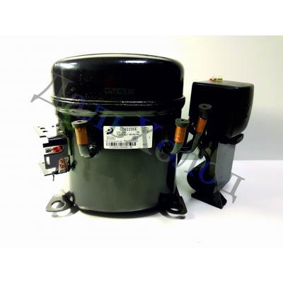 Компрессор DONPER CT 6220 CE (R22, при-15°C=760Вт) MBP (аналог Т 6220 Е)