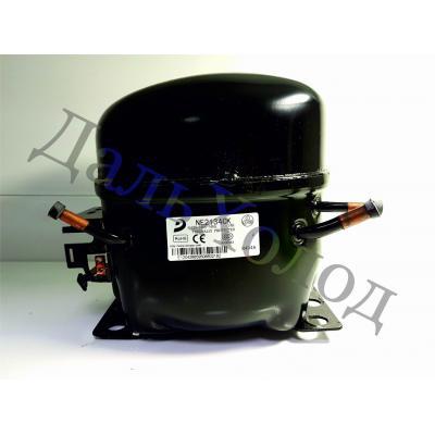 Компрессор DONPER NE 2134 CK (R404, при-23°C=424Вт)  LBP (аналог NE 2134 GK)