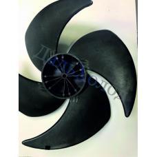 Крыльчатка вентилятора нар.блока 420*157-12