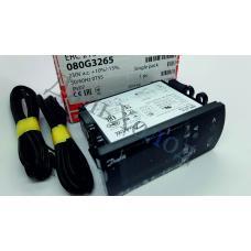 Блок управления Danfoss ЕКС 213 (2 датчика)  (080G3265)