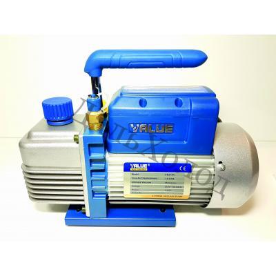 Вакуумный насос VALUE  VE215N (42л/мин)