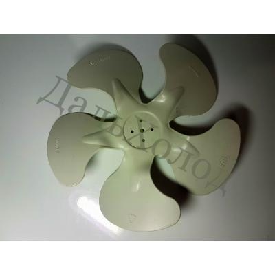 Крыльчатка вентилятора 230мм/28 ПЛАСТИК