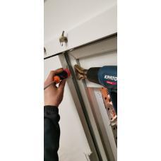 Замена уплотнителя на торговом и промышленном холодильном оборудовании