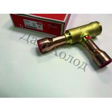 Клапан обратный Danfoss NRV 28S (35мм) 020-1056