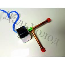 Вентиль соленоидный FDF-2A 1/4