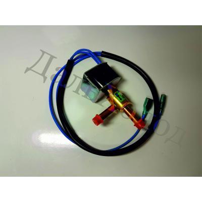 Вентиль соленоидный FDF-6A 3/8