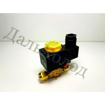 Вентиль соленоидный FC SV1020/2 1/4 гайка