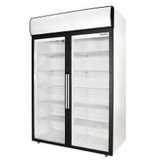 Шкаф холодильный Polair DM-110S (стекл. двери купе)