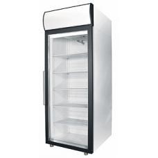 Шкаф холодильный Polair DM-105S (стекл. дверь)