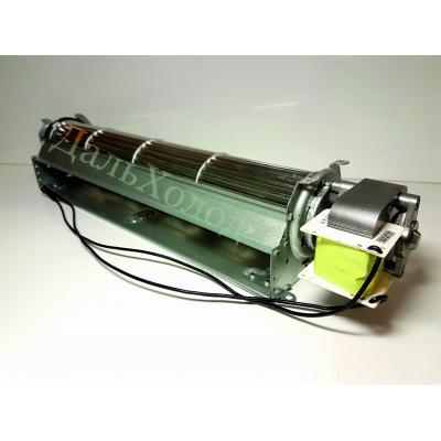 Вентилятор F/D 60.360