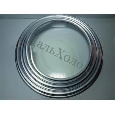 Алюминиевая труба  3/8 (9,52*1,0мм) (цена за 1метр)