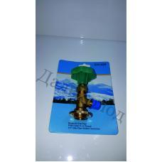 Вентиль проколка CH-339 для R600, 134, 12
