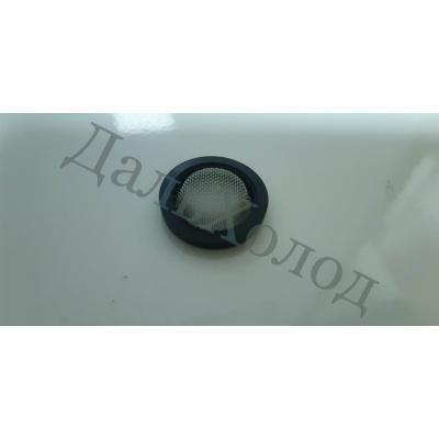 Прокладка заливного шланга 3/4 с сеткой-фильтр (005781)