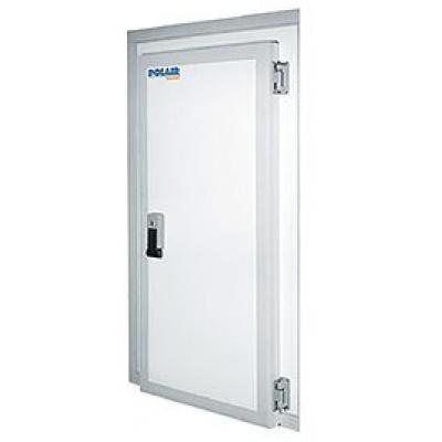 Дверной блок с распашной дверью 1200*2560 (100мм)