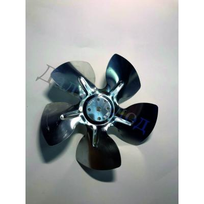 Крыльчатка вентилятора 154мм/34