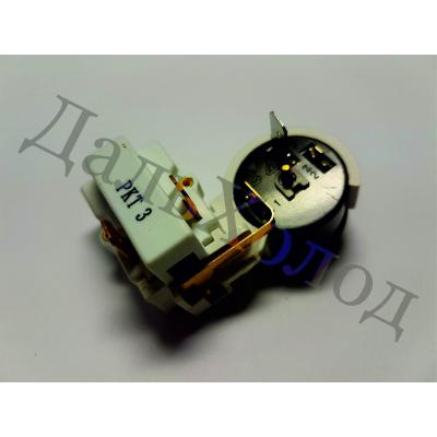 Реле тепловое РКТ-3 без крышки