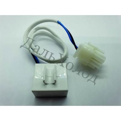 Предохранитель плавкий 2-х контактный (Китай)