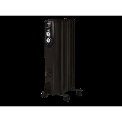 Масляный радиатор Ballu (Classic black) BOH/CL-07BRN 1500