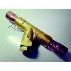 Клапан обратный CVC08 (1 1/8 пайка)