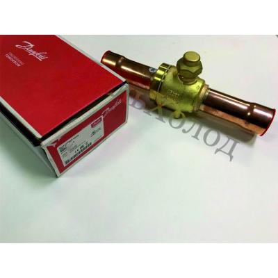 Вентиль Danfoss GBC 35S (009G7027)