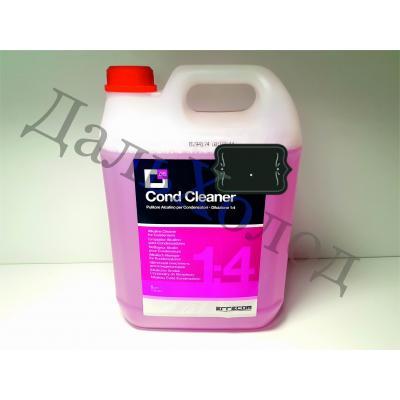 Очиститель для конденсаторов (Cond Cleaner) 5л