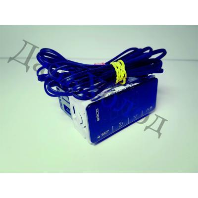 Блок управления EVCO ЕV3B-23 N7 (2 датчика NTC)