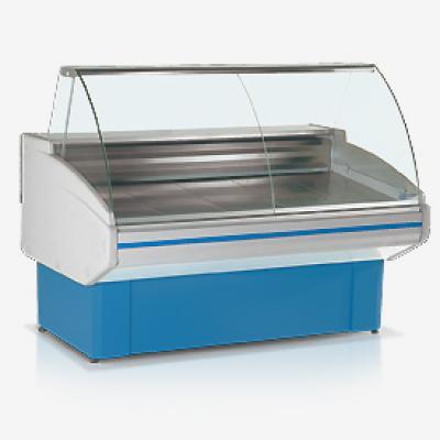 Витрина холодильная Двина 180 ВС