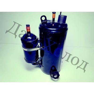 Компрессор ротационный ASG 108 CV-B 7 AT (R410; 8701 BTU (2 550 Вт)