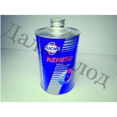 Масло Reniso Triton MS46 (1л) полусинтетическое R22,502