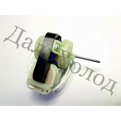 Вентилятор LG 4680JB1034G (широкий разъем)