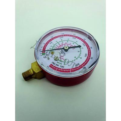 Манометр высокого давления WK6808Н (68мм) R-22,134,404,410