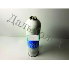 Фреон R134A (0,8 кг) нипель