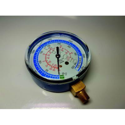 Манометр низкого давления DSEL (80мм) R410