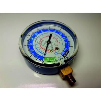 Манометр низкого давления DSZL/P (80мм) R-12,22,134,404