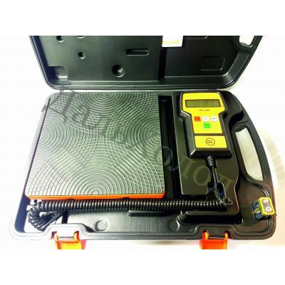 Весы LMC-100 А (до 100кг точность 5гр)