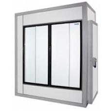 Холодильная камера КХН-4,41 со стеклянным фронтом